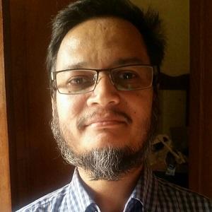 Dr. Shalauddin Ahmed