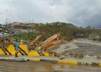 River Debris has taken over